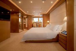 Oasis (ex Axioma) ISA Yacht 47M Interior 2