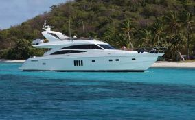 Sorana (Princess Yacht 67') Exterior 3