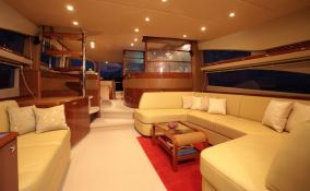 Sorana (Princess Yacht 67') Interior 7