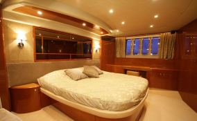 Sorana (Princess Yacht 67') Interior 8