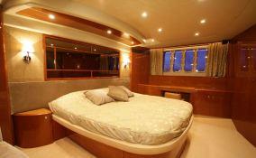 Sorana (Princess Yacht 67') Interior 8