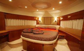 Sorana (Princess Yacht 67') Interior 9