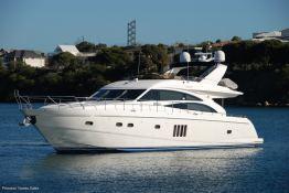 Sorana (Princess Yacht 67') Exterior 2