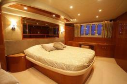 Sorana (Princess Yacht 67') Interior 4
