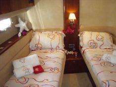 Sorana (Princess Yacht 67') Interior 6