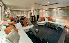 Firouzeh  ISA Yacht 36M Interior 2