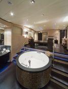 Firouzeh  ISA Yacht 36M Interior 4