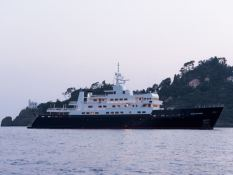 Bleu de Nimes  Clelands Yacht 237 Exterior 3
