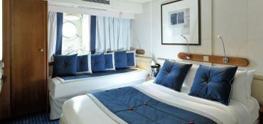 Le Ponant SFCN Yacht 88m Interior 5