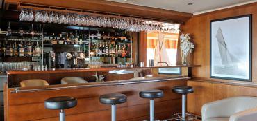 Le Ponant  SFCN Yacht 88m Interior 3