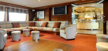 Le Ponant SFCN Yacht 88m Interior 2