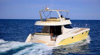 Flashcat 435 Flash Catamaran Exterior 3