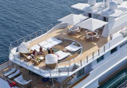 Moecca Oceanfast Yacht 150' Exterior 3