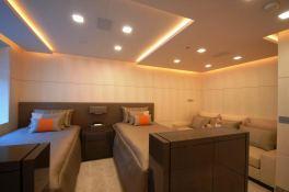 Siren Nobiskrug Yacht 73m Interior 3