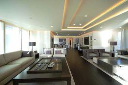 Siren Nobiskrug Yacht 73m Interior 1