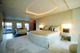 Siren Nobiskrug Yacht 73m Interior 2