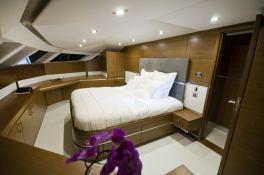 Damrak Sunreef Catamaran Power 70' Interior 3