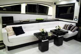 Power 70' Sunreef Catamaran Interior 4