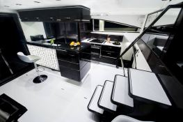 Power 70' Sunreef Catamaran Interior 5
