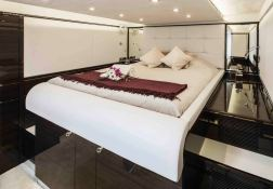 Power 70' Sunreef Catamaran Interior 8