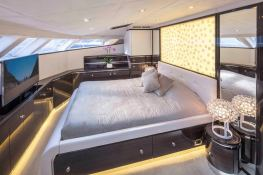 Power 70' Sunreef Catamaran Interior 6