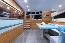 SKYLARK  Sunreef Catamaran Power 70' Interior 4