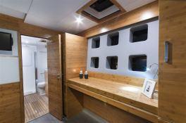 SKYLARK  Sunreef Catamaran Power 70' Interior 8
