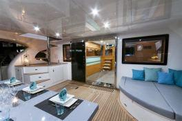 SKYLARK  Sunreef Catamaran Power 70' Interior 11