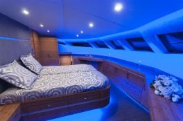 SKYLARK  Sunreef Catamaran Power 70' Interior 13