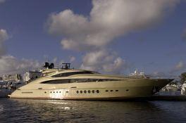 Hokulani Palmer Johnson Yacht 150' Exterior 2