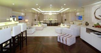 Roma Viareggio Yacht 62M Interior 5
