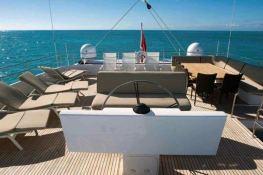 Ipharra  Sunreef Catamaran Sail 102' Interior 16