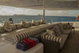 Ipharra  Sunreef Catamaran Sail 102' Interior 5