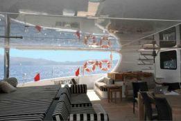 Ipharra  Sunreef Catamaran Sail 102' Interior 6