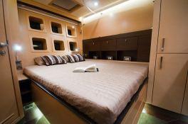 Ipharra  Sunreef Catamaran Sail 102' Interior 2