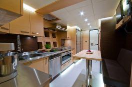 Ipharra  Sunreef Catamaran Sail 102' Interior 13