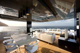 Pangea Arcadia Yacht 85' Exterior 2