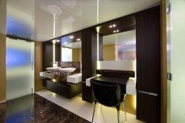Pangea Arcadia Yacht 85' Interior 3