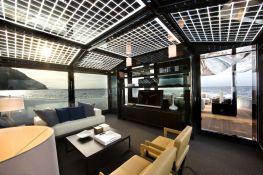 Yacht 85' Arcadia Interior 1