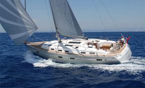 Bavaria 50 Cruiser Bavaria Yachts Exterior 2
