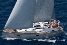 Bavaria 50 Cruiser Bavaria Yachts Exterior 3