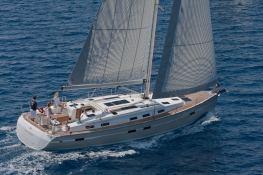 Bavaria 50 Cruiser Bavaria Yachts Exterior 1