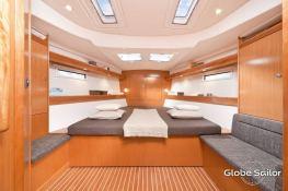 Bavaria 50 Cruiser Bavaria Yachts Interior 2