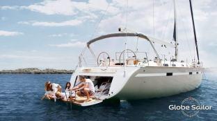 Bavaria 50 Cruiser Bavaria Yachts Exterior 4