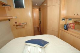 Eleuthera 60 Fountaine Pajot Interior 1