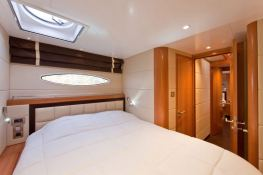 Moby Dick  Fountaine Pajot Galathea 65 Interior 0