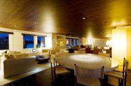 Tribu Mondomarine Yacht 50M Interior 1