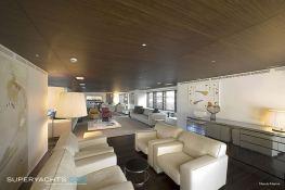 Tribu Mondomarine Yacht 50M Interior 2