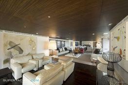 Tribu Mondomarine Yacht 50M Interior 3