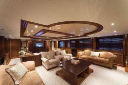 Princess Iolanthe Mondomarine Yacht 48M Interior 1
